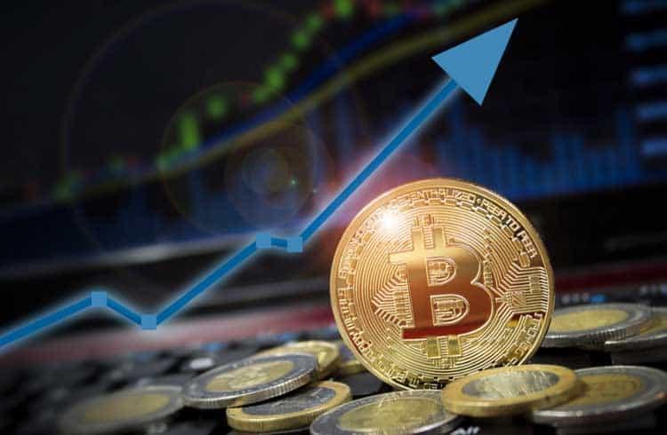 Volumes de exchanges de criptomoedas caem para níveis de 2017