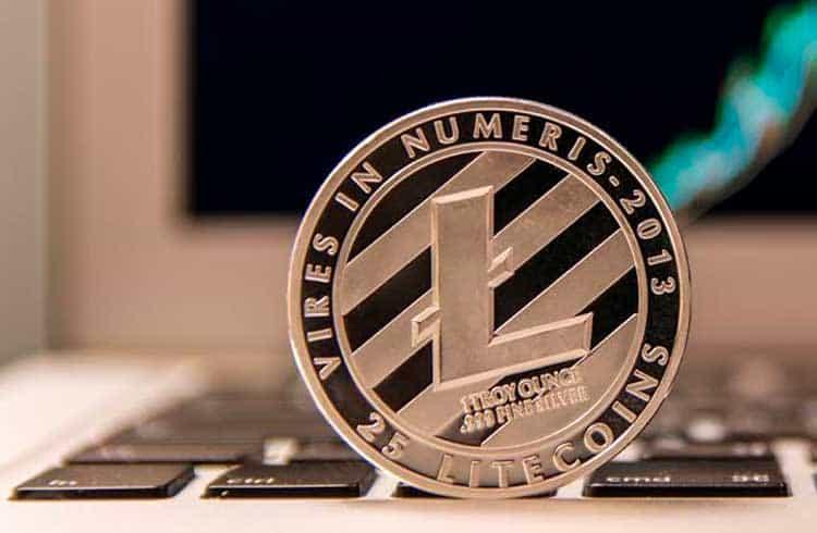 Análise Litecoin [LTC/BTC] - 20/03/2019