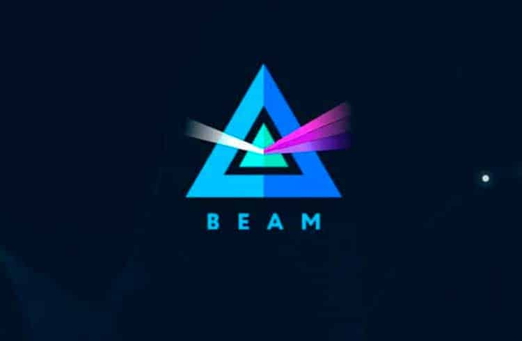Beam é a unica criptomoeda que pode unir privacidade e monitoramento