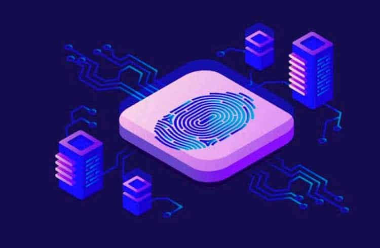 Biometria e blockchain podem ser usadas para aumentar a segurança no setor de viagens