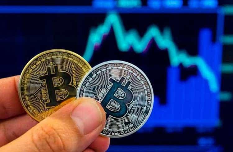 Bitcoin desvaloriza 1,5% no dia e criptoativo cai abaixo dos US$4 mil