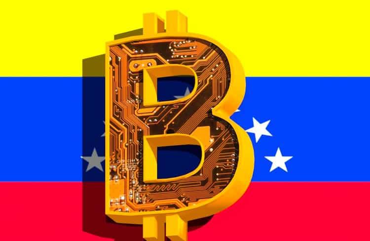 Venezuelano explica como o Bitcoin salvou sua família