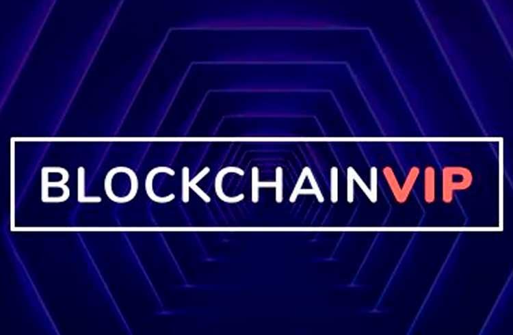 Blockchain VIP já tem data marcada