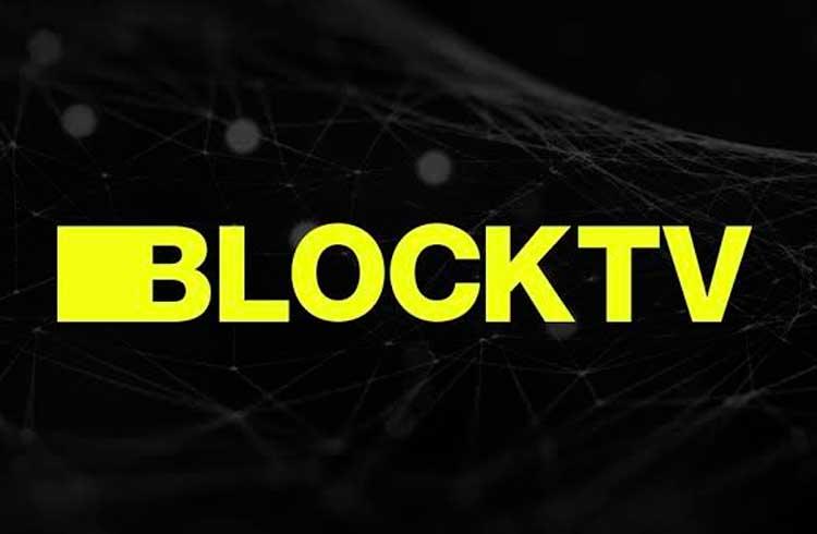 BlockTV vem ao Brasil e faz reportagem sobre Bitcoin e Rocelo Lopes
