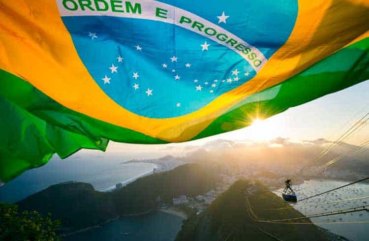 Brasil é o 2° país do mundo com o maior número de ransomwares