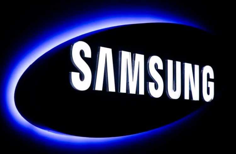 CEO da Samsung afirma que blockchain pode melhorar a produtividade
