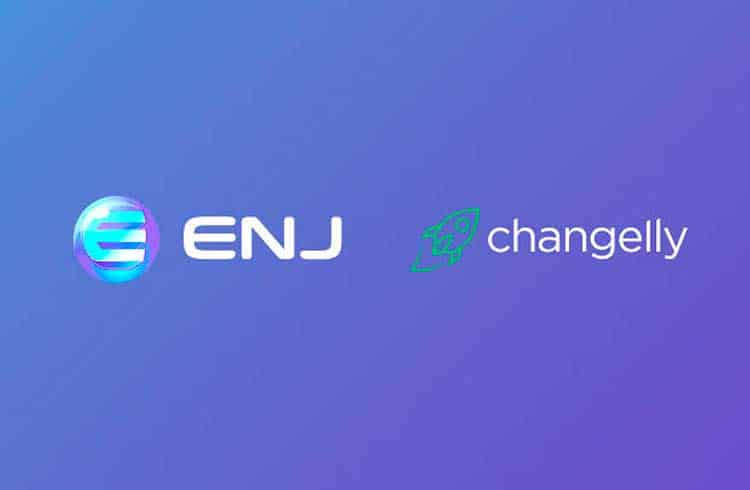 Changelly e Enjin lançam token que funcionará em múltiplos jogos