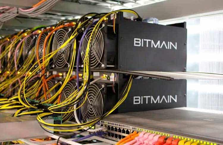 Cofundador da Bitmain diz que os ASICs estão tornando a mineração de Ethereum mais descentralizada