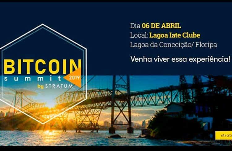 CriptoFácil oferece 10% de desconto em ingressos para o Bitcoin Summit Florianópolis