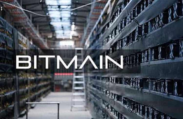 De olho na valorização do Bitcoin, Bitmain instala 100 mil ASICs na China
