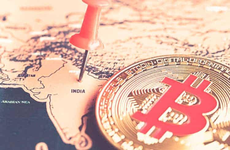 Entusiastas de criptomoedas juntam-se em 4 cidades da Índia para discutir regulação