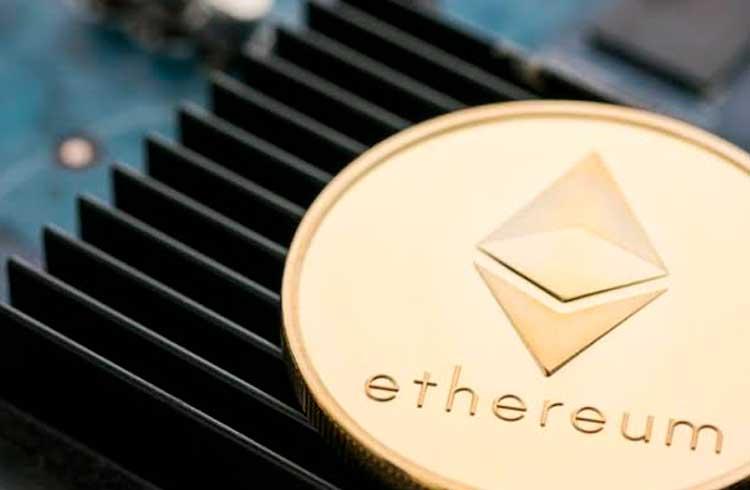Ethereum perde participação no mercado; EOS e Tron são algumas das maiores ameaças