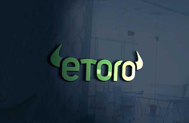 """eToro adquire startup e pode """"tokenizar"""" todos seus ativos"""