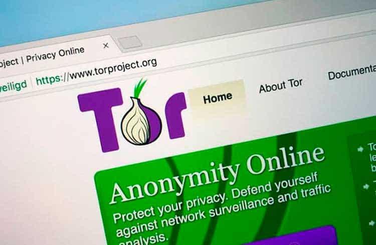 Ferrenho defensor da privacidade, Projeto Tor agora aceita doações em criptomoedas
