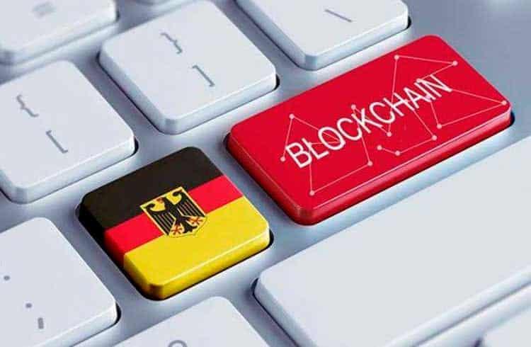 Governo alemão apresentará estratégia de blockchain em meados de 2019