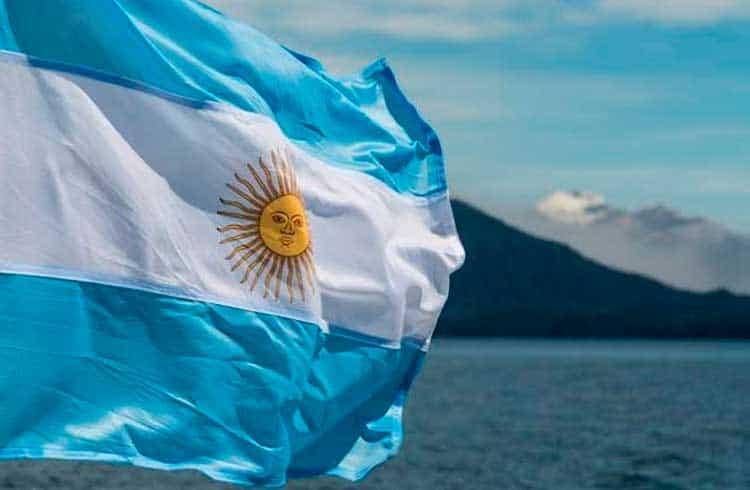 Governo Federal da Argentina firma parceria com a Binance