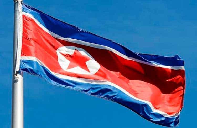 Grupo usa Bitcoin e Ethereum para desafiar a ditadura na Coreia do Norte