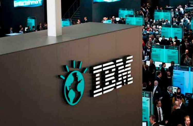 IBM revela duas novas patentes de blockchain focadas em segurança e gerenciamento de dados