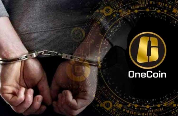 Líderes de suposto esquema de criptomoeda bilionária OneCoin são acusados nos EUA