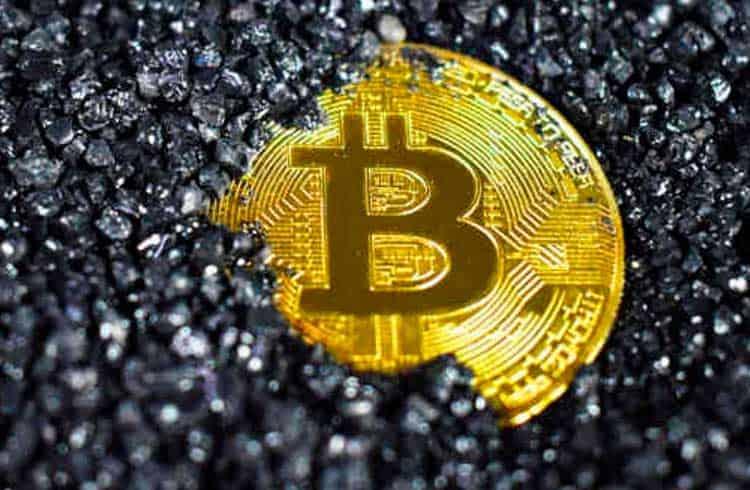 Mercado de criptoativos atinge alta da semana; EOS ganha 11% no dia