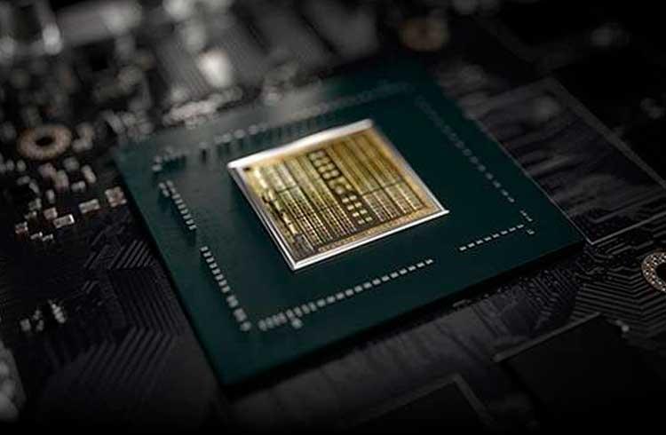 NVidia acredita em nova demanda de mineração para zerar seu estoque de GPUs