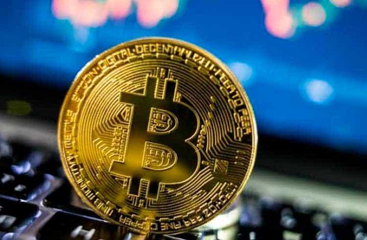 Participação do Bitcoin no mercado de criptoativos recua para 50%