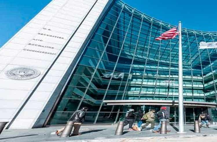 Presidente da SEC dos EUA concorda que Ethereum não é um valor mobiliário