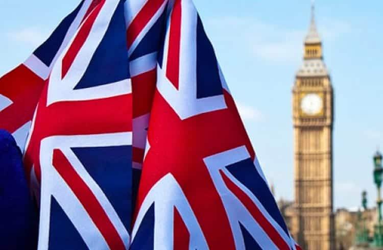 73% dos consumidores do Reino Unido dizem não saber o que é a criptomoeda