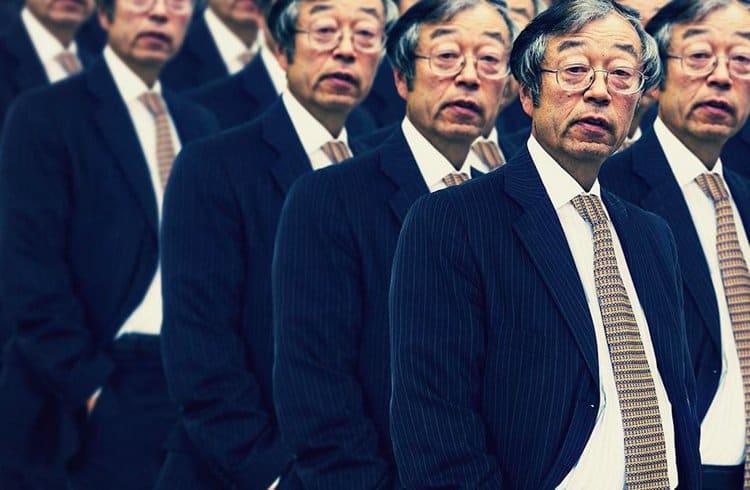 Site faz sátira e permite que qualquer pessoa se auto-proclame Satoshi Nakamoto