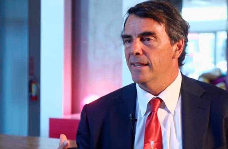 Tim Draper aconselha presidente da Argentina a adotar o Bitcoin como moeda oficial