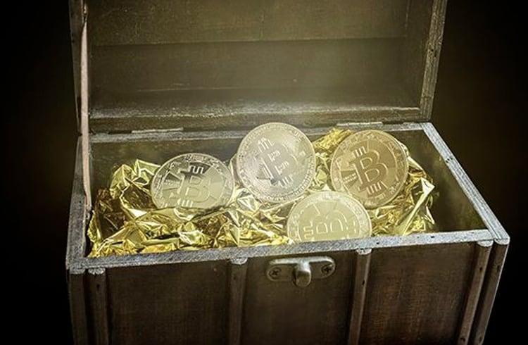 """Novo """"caça ao tesouro"""" dará prêmio de US$1 milhão em Bitcoin"""