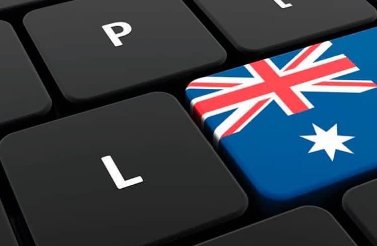 Austrália registra forte aumento na quantidade de golpes envolvendo criptoativos em 2018