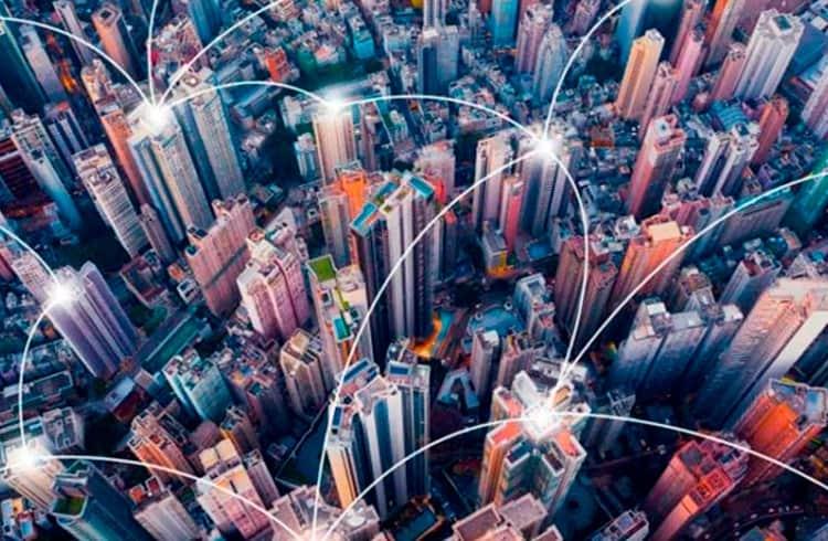 """Governo chinês apoia desenvolvimento de """"Cidade Blockchain"""" na Malásia"""