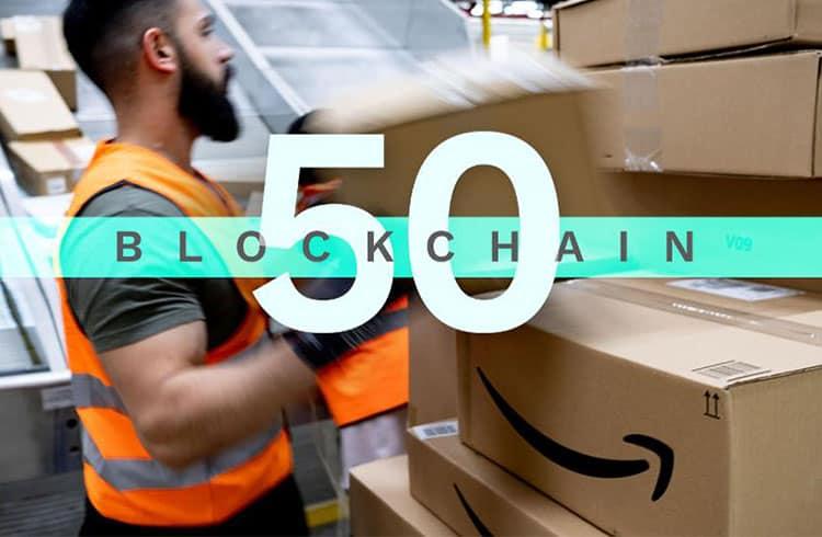 Blockchain 50: Forbes lança lista com 50 grandes empresas envolvidas com blockchain