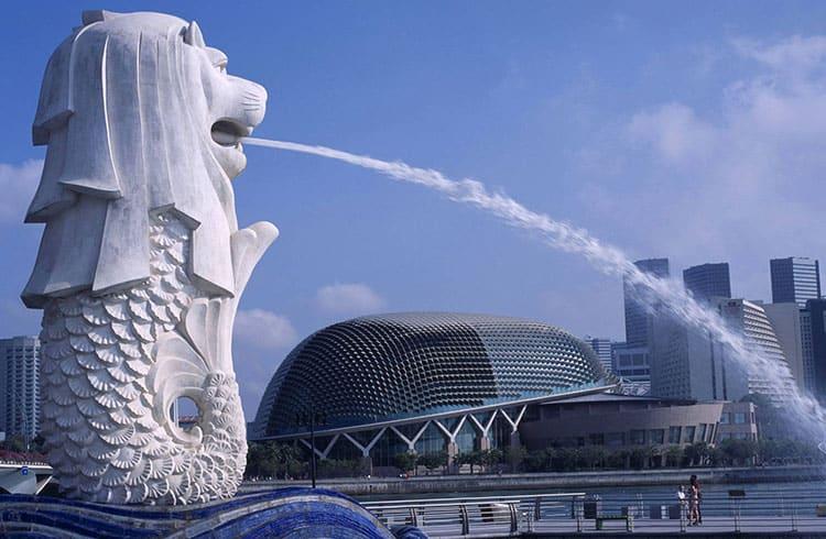 Projeto Ubin: conheça o importante plano de Singapura para se tornar um hub no ecossistema das criptos