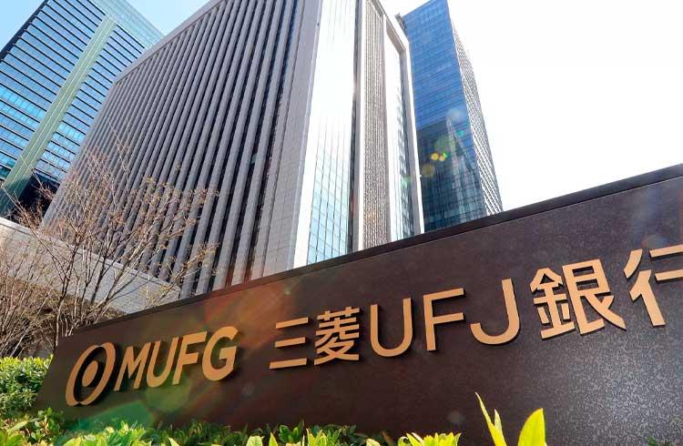 Quinto maior banco do mundo MUFG colocará stablecoin em uso ainda em 2019