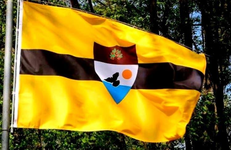 Criptomoeda de Liberland alcança US$1 milhão em valor de mercado