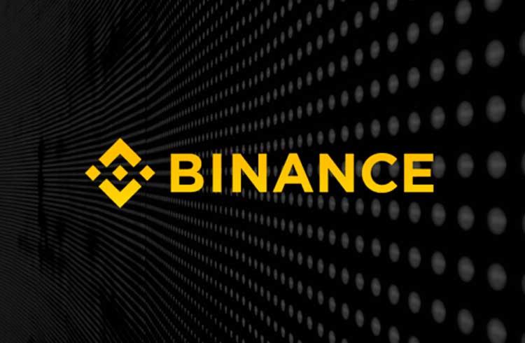 Binance anuncia serviço de investimento via Prova de participação para criptoativos
