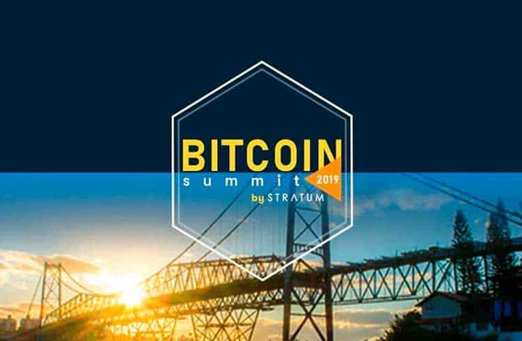 Bitcoin Summit traz educação e inovação para o mercado