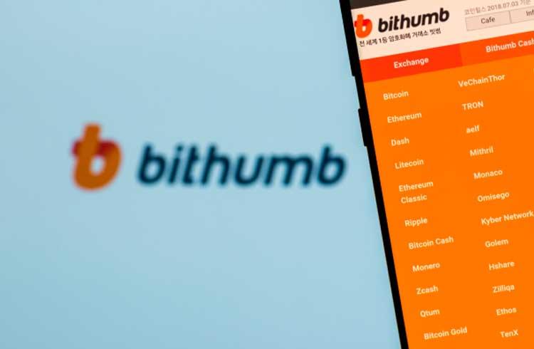 Bithumb sofre ataque e tem mais de 3 milhões em tokens EOS roubados