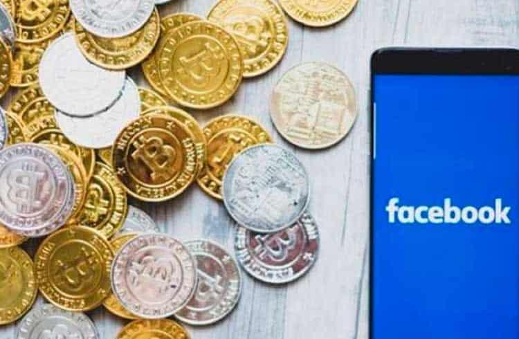 Criptomoeda do Facebook chama a atenção de bilionário Tim Draper