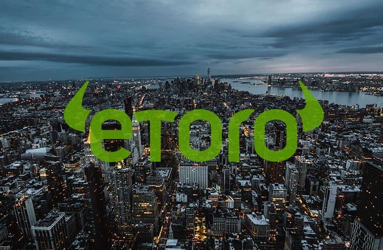eToro lança sua exchange, juntamente com oito stablecoins personalizadas