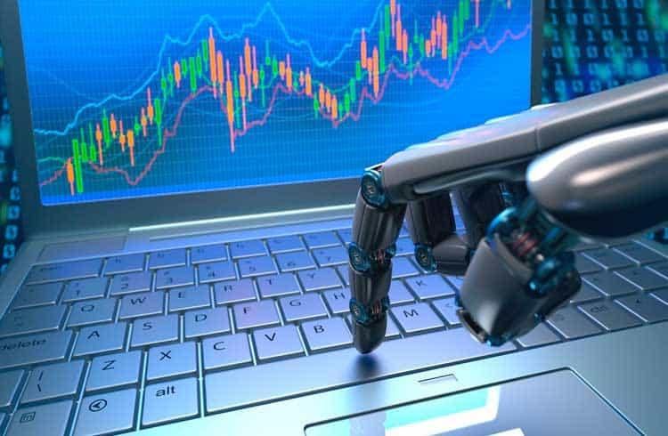 Estudo aponta para manipulação de mercado ativada por robôs em exchanges descentralizadas