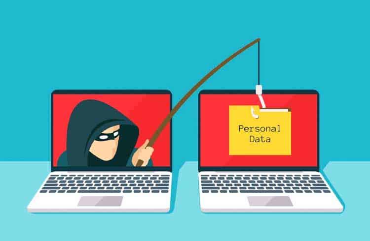 Fique atento! Conheça 5 diferentes ataques de phishing envolvendo criptoativos