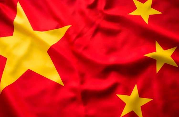 Governo da China recomenda aos governos locais que eliminem o setor de mineração de cripto do país