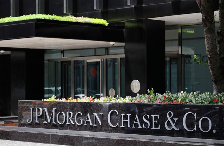 Banco JP Morgan expande blockchain envolvendo 220 bancos para incluir pagamentos