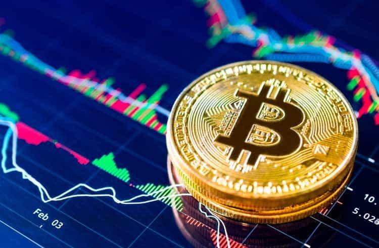 Mercado de criptoativos atinge nível mais alto dos últimos 4 meses; Bitcoin chega a US$5 mil