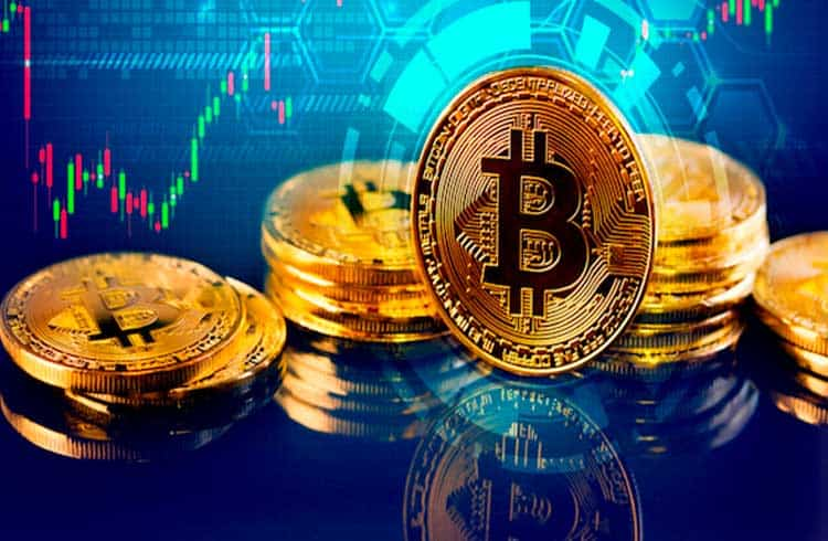 Mercado de criptoativos segue em alta; Bitcoin Cash valoriza 45% no dia