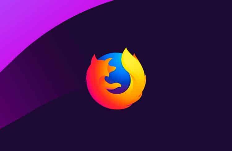Mozilla Firefox lança proteção contra malwares de mineração de criptomoedas