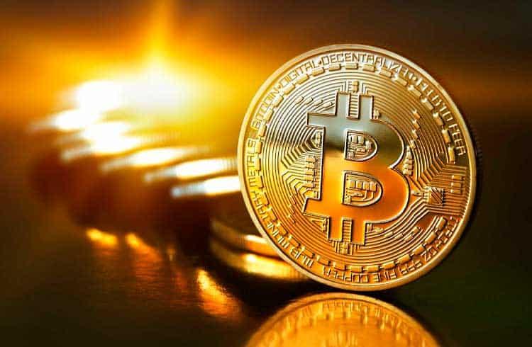 Pagamentos com Bitcoin podem ser feitos por televisão ou caixa de som